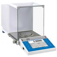 XA 510.3Y.A ANALYTICAL BALANCES
