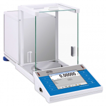 XA 110.3Y ANALYTICAL BALANCES