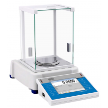 AS 510.3Y ANALYTICAL BALANCES