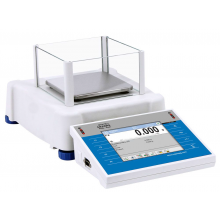 PS 1000.3Y PRECISION BALANCES