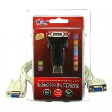AX-USB-2920-9P Serial/USB converter( USB to 9 pin RS-232 Converter)