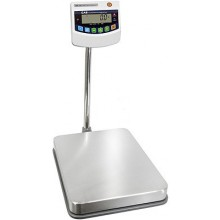 BW-150 CAS Battery Operated Bench Platform Scale