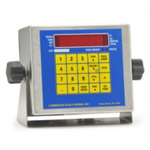 4900-1045-00 CSW-20AT-B Battery Operated Digital Indicator