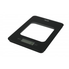CAMEO-5K Digital Kitchen Scale with Low-Profile Platform