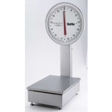 Chatillon PDT-130 Series Bench Scale