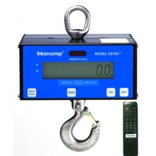 CS750 Hanging Scale - Legal for Trade