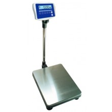 CTB 60 Electronic Platform Scale with Builtin Rechargeable Battery