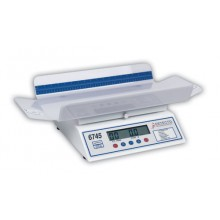 6745 Digital Baby Scale