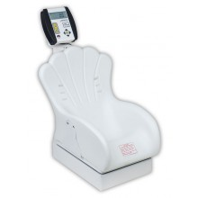 8432-CH Digital Pediatric Scale with Inclined Chair Seat