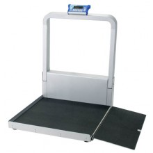 DS9100 Wheelchair Scale