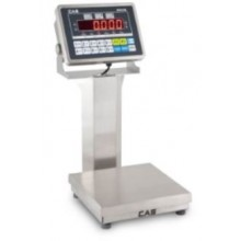 GP-10002AS Checkweighing Bench Scale with CI2001AS Indicator