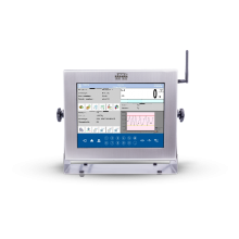 PUE HY10 Ful-featured Weighing Terminal