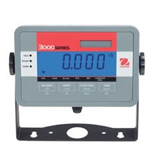 Ohaus T32MC Indicator with LCD Display