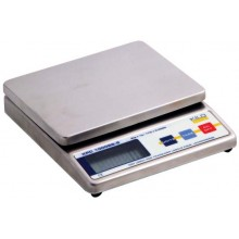 KPC 1000 SS-2.5 Portion Control / Office Scale Model 851287