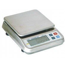 KPC 1500SS Electronic Portion Control Scale Model 851295