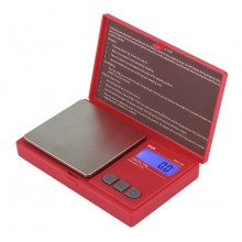 MAX-700-RED Digital Pocket Scale