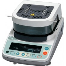 MF-50 Moisture Analyzer