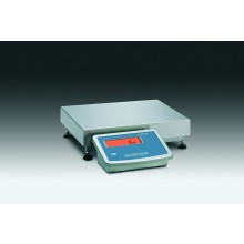 MW1S1U-30FE-LCA  Midrics Complete Bench Scales Measurement Canada Approved, 30kgx10gr, 500x400mm platform , Verifiable