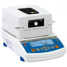 PMR 110/NH MOISTURE ANALYZER