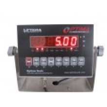 LED Weighing Indicator with W/ 4-20ma Relay Outputs (NTEP CC #: 09-070A1) OP-900R1-12