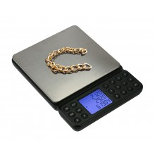 PC-2000 Digital Pocket Scale