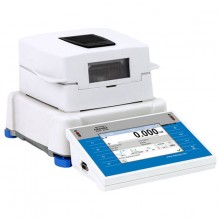 PM 60.3Y.B Professional Line Moisture Analyzer with Wireless Indicator