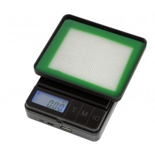 POWERBANK Digital Pocket Scale with USB Device Charger