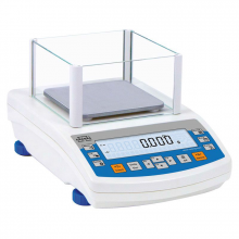 PS 4500.R2 PRECISION BALANCES