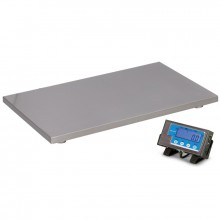 """PS500-36S 22x36"""" Floor Scale System"""