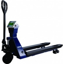 Adam Equipment PTS Pallet Truck Scale PTS 5000a+AE402