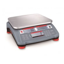 RC31P1502 Ranger Count 3000 Multipurpose Compact Counting Scales for Basic Industrial Applications