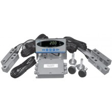 56980-0014 Floor Scale Kit