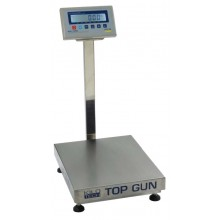MS 1212-6 & KIN 500 ABS Indicator Bench & Platform Scale Model 880550 (Legal for Trade)