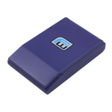 Fast Weigh TR-600 Pocket Scale Blue