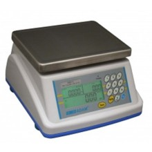 Adam Equipment WBZ 6a-KG Wash Down Retail Scales
